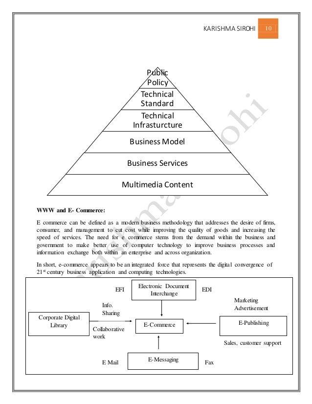 O Level Commerce Notes Pdf