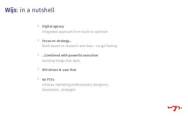 Digital marketing for e-commerce Slide 3