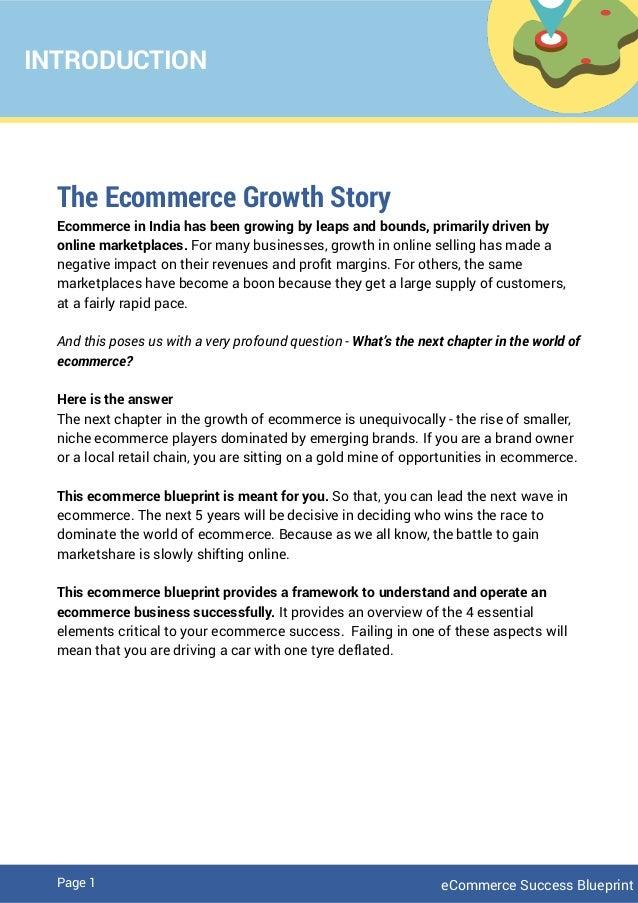 Ecommerce success blueprint 3 638gcb1469034283 page 1 3 malvernweather Images