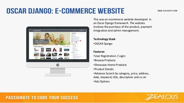 Successful Websites & Portfolio of Ecommerce projects