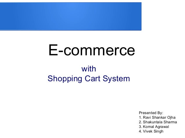 The Ultimate List of E-Commerce Statistics (Updated 2017)