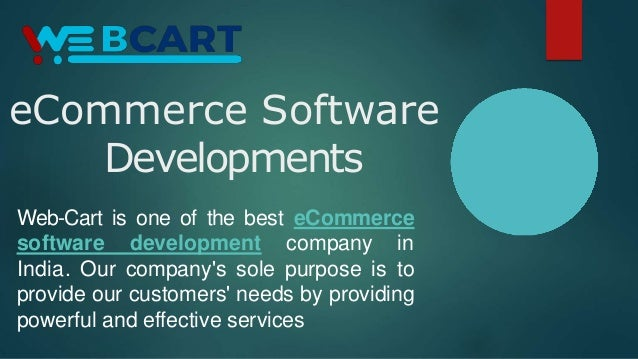 Web-Cart - Ecommerce Software, Ecommerce Multistore Shopping