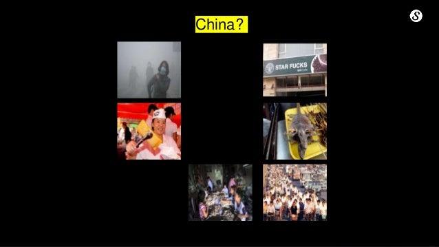 China?