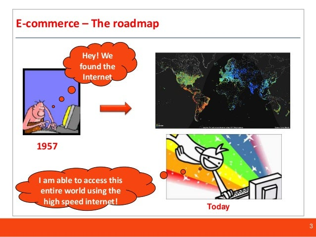 introduction to e commerce E-commerce (or e-business) is a very broad field that covers e-retailing to e-government to b2b e-commerce in e-commerce, your website is the interface.