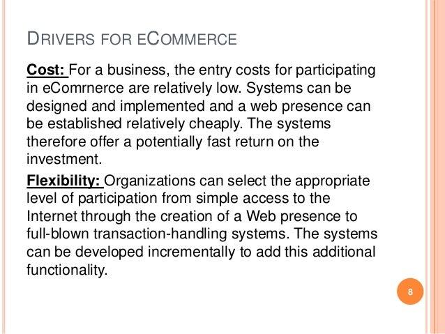E commerce research