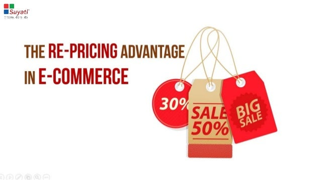 Dynamic is the watchword  Whether you like it or not, dynamic pricing has found its niche in online marketplaces.  Dynam...