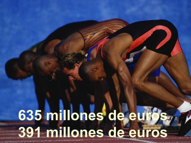 Ecommerce  y  Turismo  @micamon  635 millones de euros  391 millones de euros