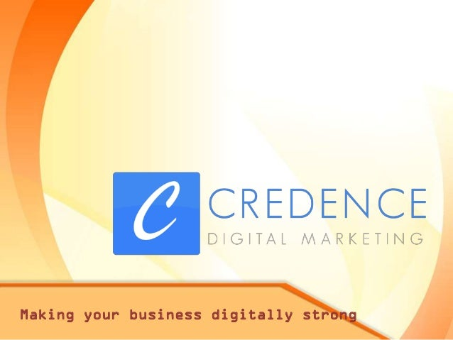 Making your business digitally strong