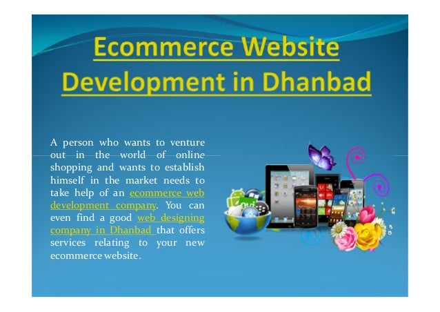 A person who wants to venture out in the world of online shopping and wants to establish himself in the market needs to ta...