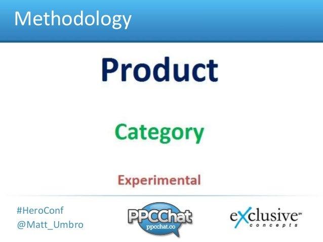 Understanding & Running Profitable eCommerce Campaigns Slide 3