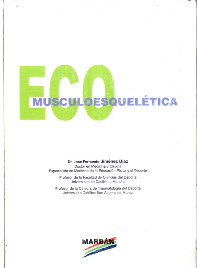 Eco musculoesqueletica (1) Slide 2