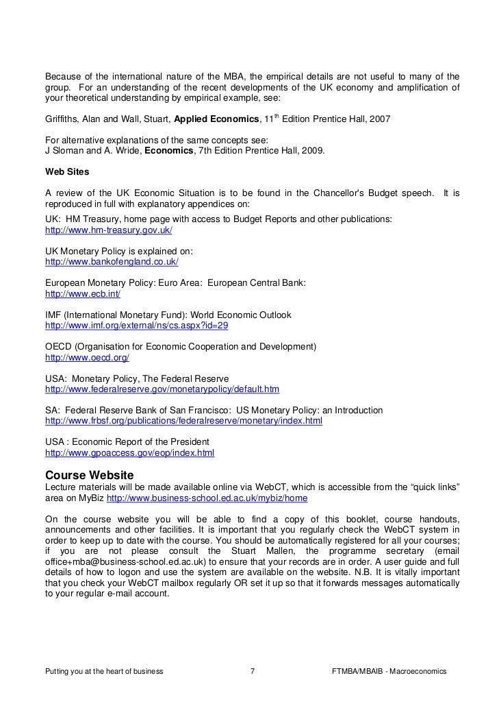 macroeconomics 3rd edition dornbusch pdf