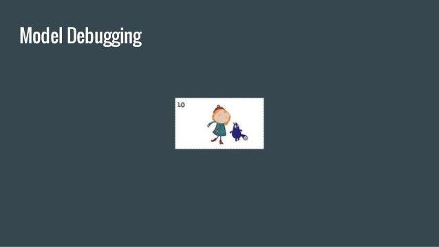 Model Debugging