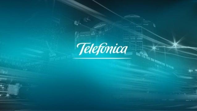eCongress 2015: El nuevo consumidor. Ponencia de Manuel López Pérez, de Telefónica