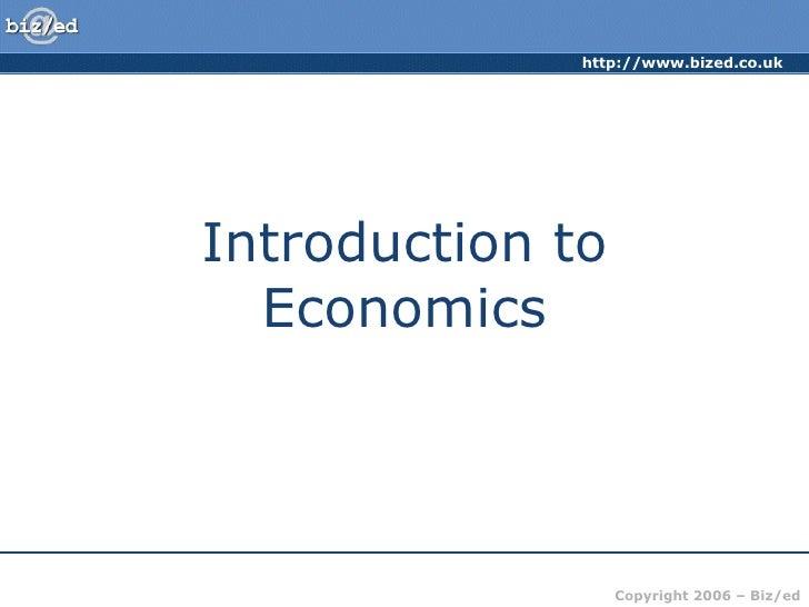 introduction to home economics pdf