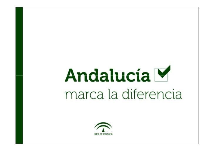 2    Gobernamos    con responsabilidad, eficacia y prudencia ante la crisis    En Andalucía defendemos los recursos que má...