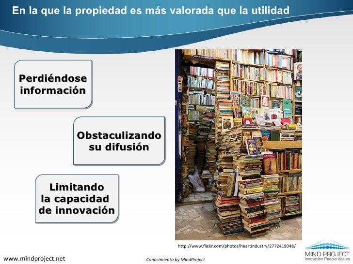 La Economía de las Ideas Slide 3