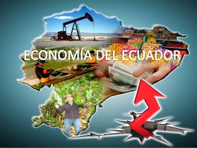Economa Del Ecuador on Actividad De Cierre