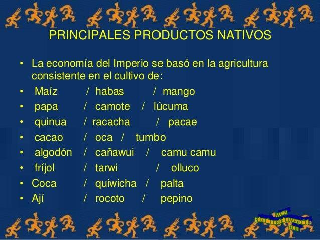 LA GANADERIALLAMA ALPACALos incas fueron losúnicos que conocieron laganadería en américa precolombina. Se Basabaprincipalm...