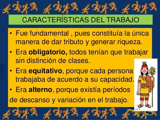 RESPETO Y DOMINIO DELA NATURALEZAEN LAS 8 REGIONES NATURALESLos incas cultivaron susproductos de acuerdo a lospisos ecológ...