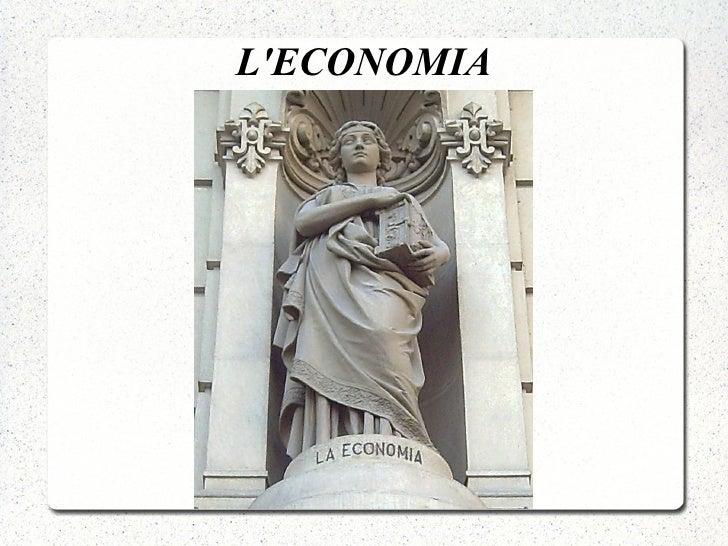 LECONOMIA