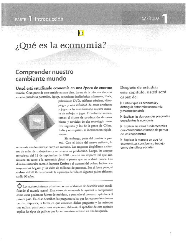 Economia   8va edicion - michael parkin