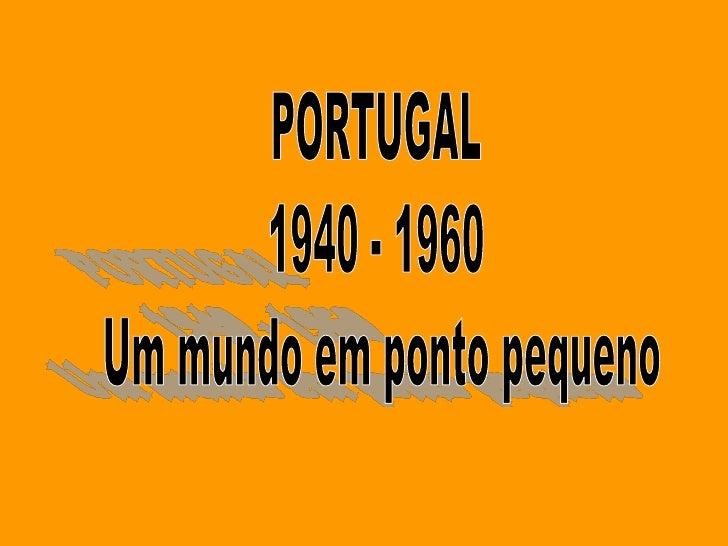 Como evoluiu a economia   portuguesa no tempo do        Salazarismo ?Latifúndios a sul                    Parcelamento a n...
