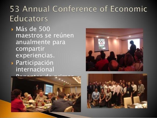 Economia aprendizaje activo