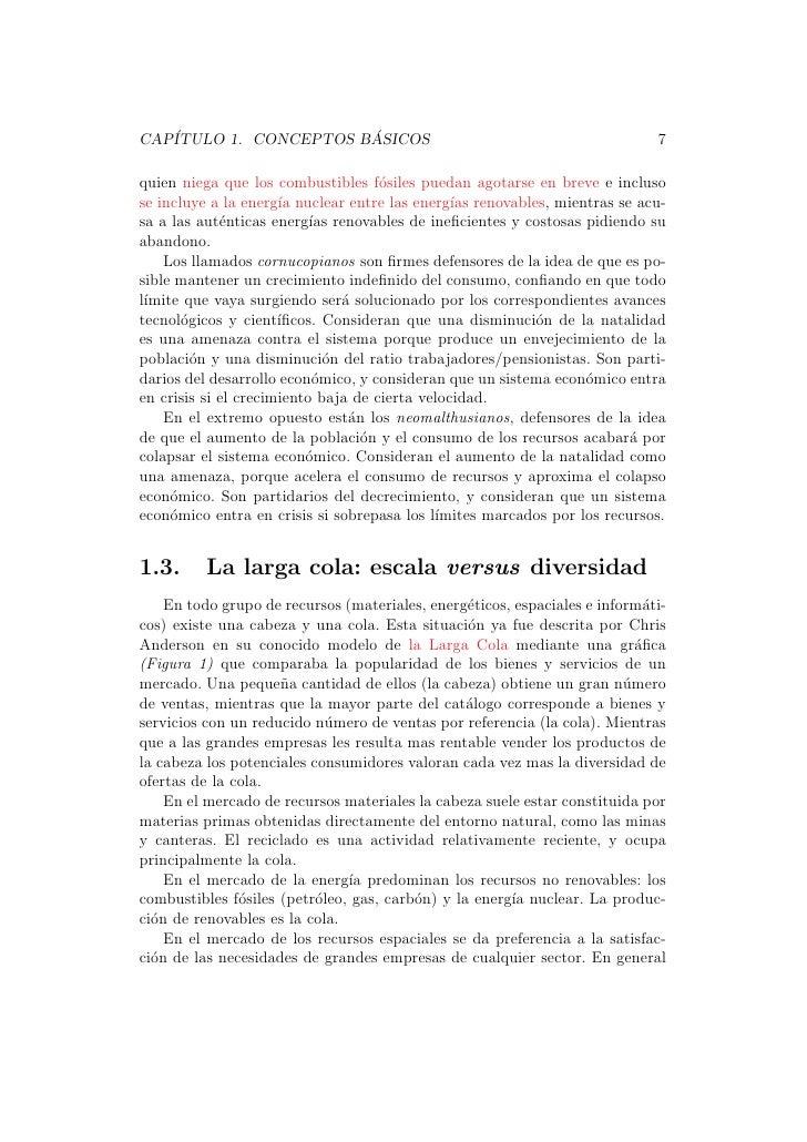 CAP´                   ´   ITULO 1. CONCEPTOS BASICOS                                                7quien niega que los ...