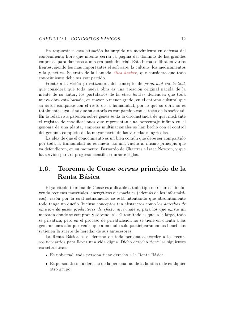 CAP´                   ´   ITULO 1. CONCEPTOS BASICOS                                              12    En respuesta a es...