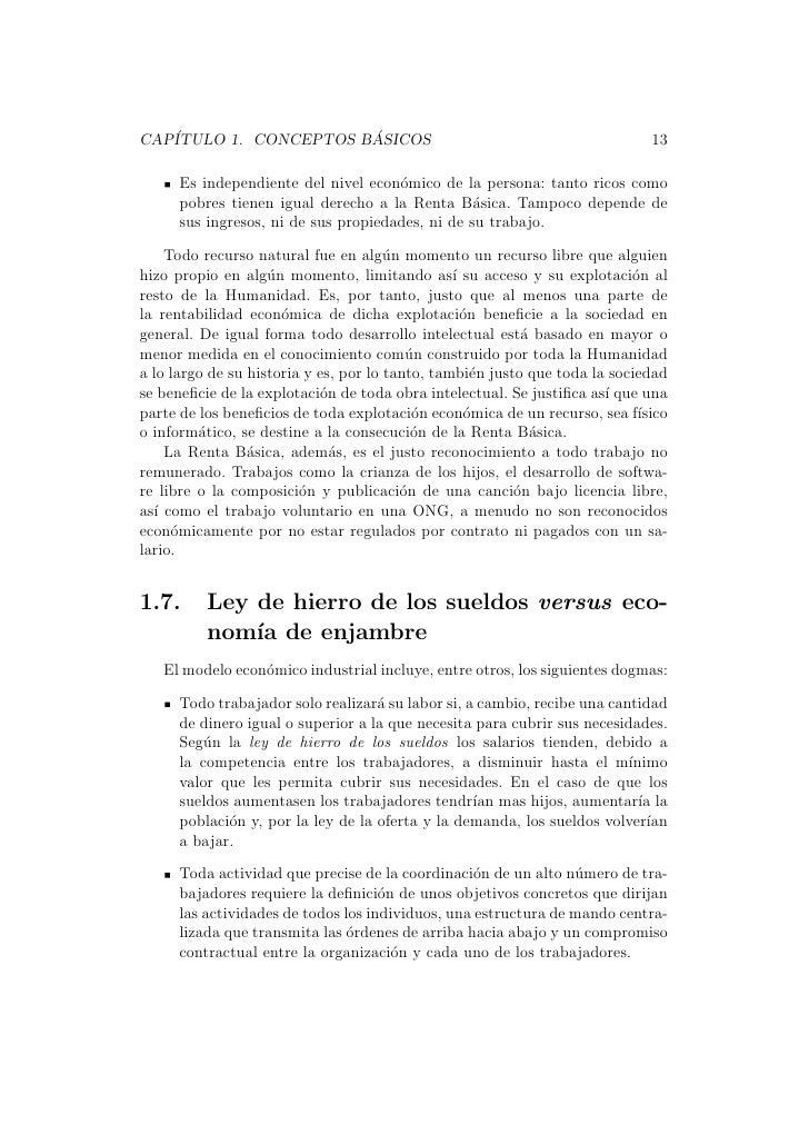 CAP´                   ´   ITULO 1. CONCEPTOS BASICOS                                                 13      Es independi...
