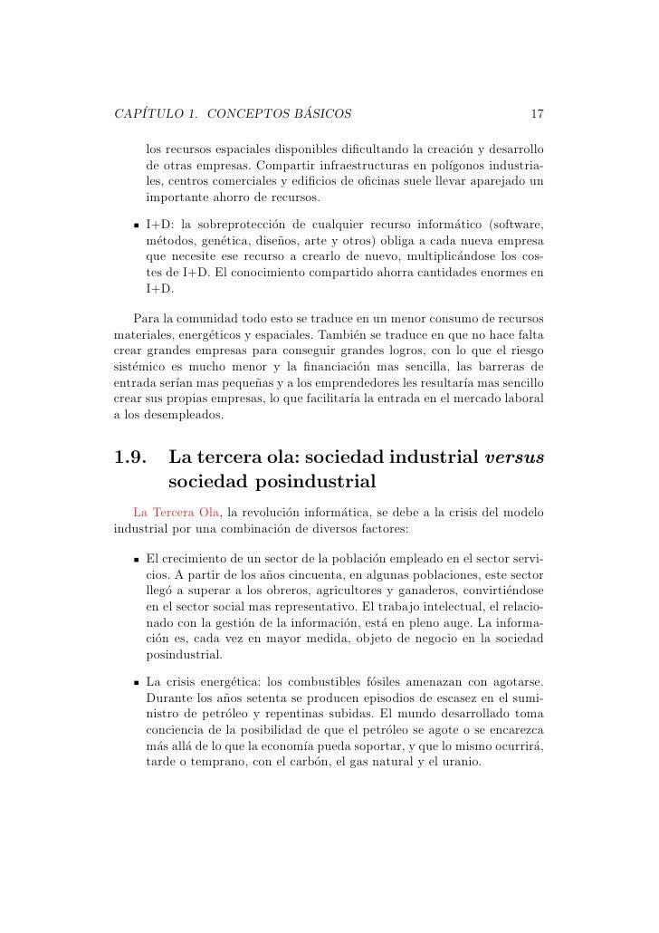 CAP´                   ´   ITULO 1. CONCEPTOS BASICOS                                                17     los recursos e...