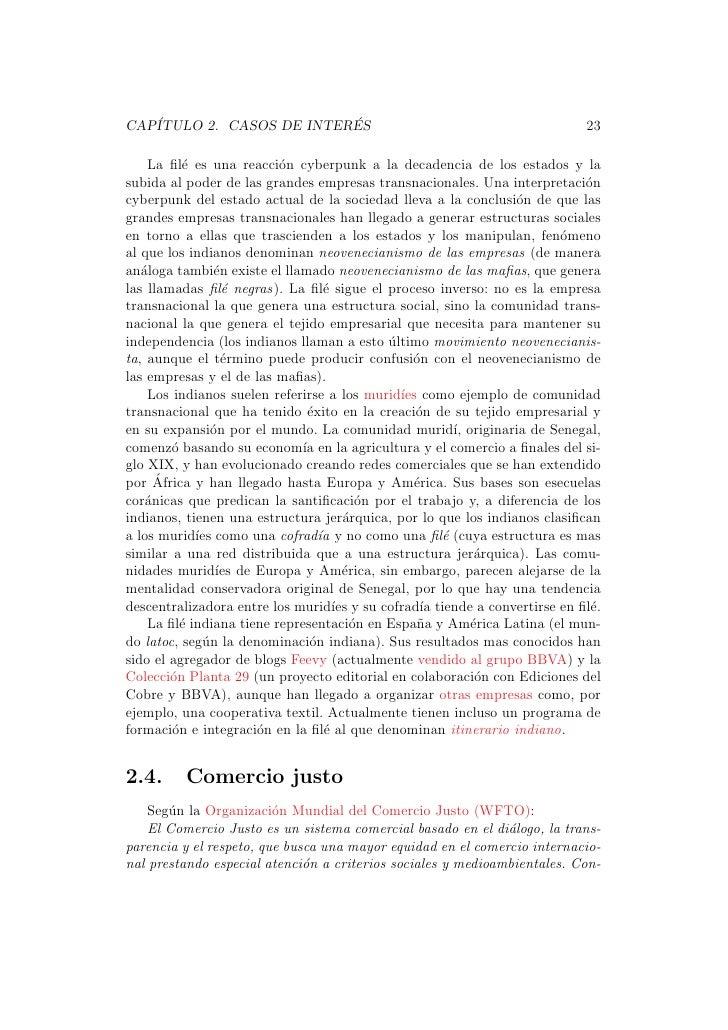 CAP´                      ´   ITULO 2. CASOS DE INTERES                                              23    La fil´ es una r...