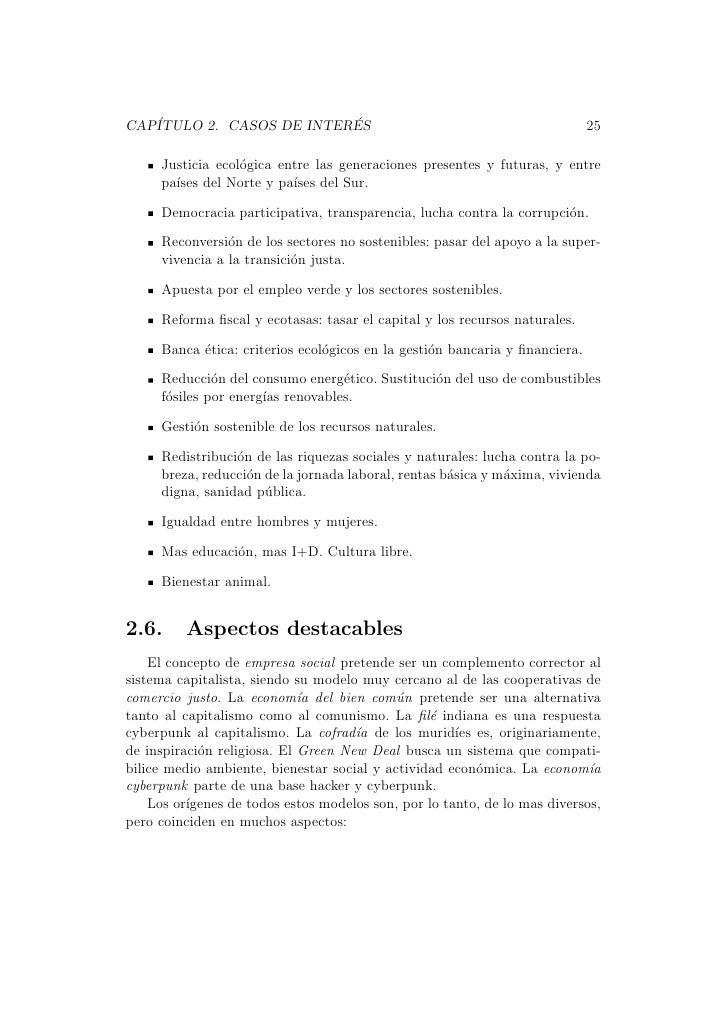 CAP´                      ´   ITULO 2. CASOS DE INTERES                                                 25     Justicia ec...