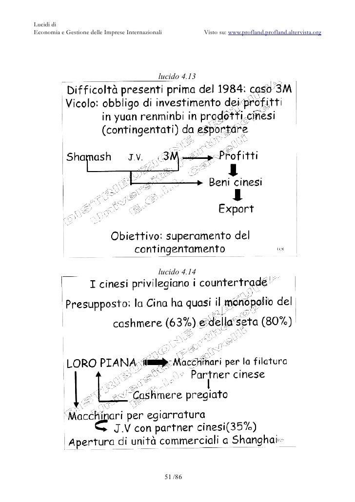ECONOMIA E GESTIONE DELLE IMPRESE [ET0069] - Unive
