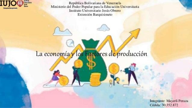 economia maye 1 638
