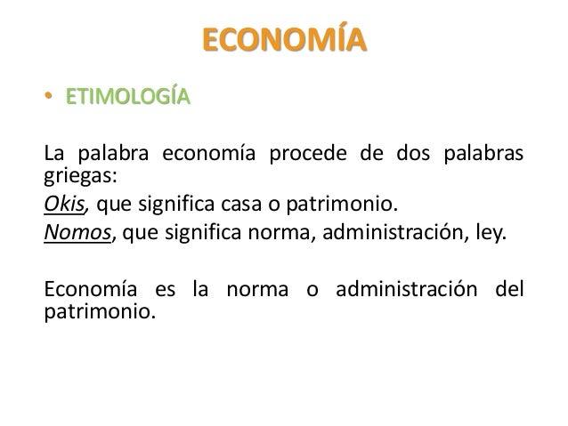 Qu Estudia La Econom A Microeconom A Y Macroeconom A