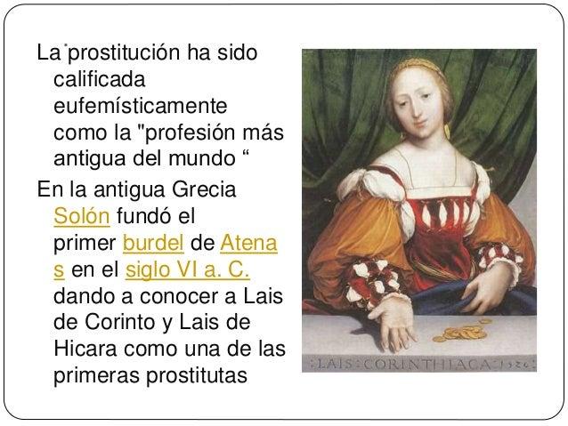 consumo de drogas en prostitutas que significa prostituirse