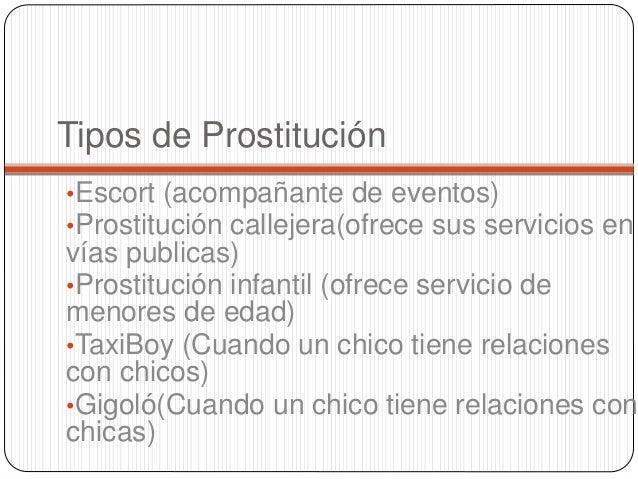 Familia adoptiva prostitutas buenas