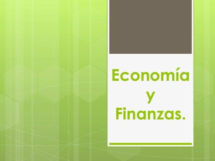 Economía    yFinanzas.