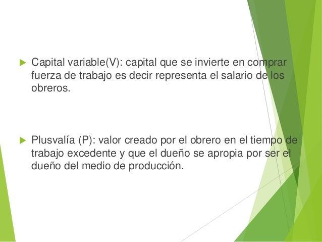 Por otra parte el maestro Zamora afirma que las características de las necesidades son 3: Calidad: Son rasos específicos d...
