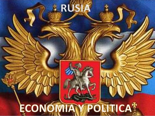 El sistema político en Rusia se ha destacado porsu autenticidad en comparación con varios de supaíses vecinos; sin embargo...