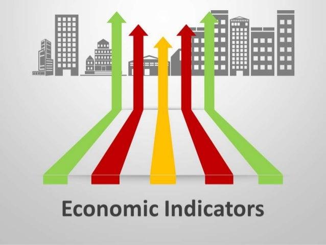 economic indicators presentation graphics for powerpoint
