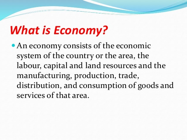 Pakistan is facing economic challenges