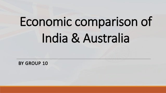 economic comparison australia and malawi Are you curious about how multiple countries relate to each other compare various countries and regions using our interactive data.