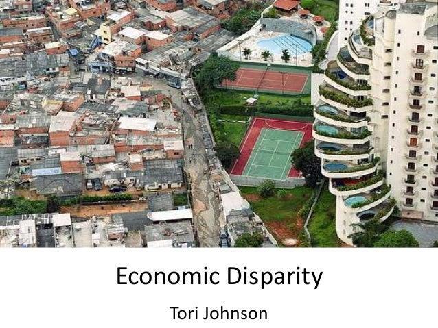 economic disparity Health and economic inequality prepared for w salverda, b nolan, and t smeeding, editors, the oxford handbook of economic inequality (2009) andrew leigh.