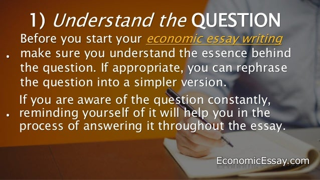 guidelines for economics essay writing  writing of economic essays economicessay com 5