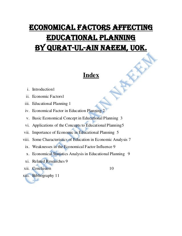 factors affecting menu planning Factors affecting menu planning in hotels: a study of north  india sandeep malik, sanjeev kumar institute of hotel & tourism  management,.