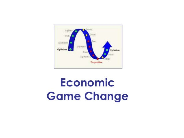 Economic Game Change