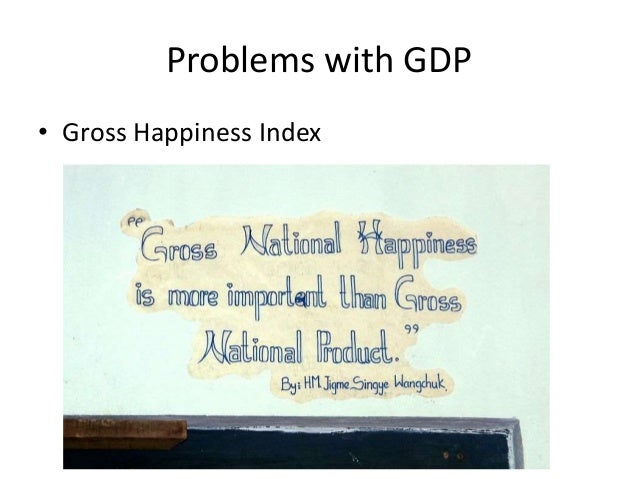 measures to overcome economic problems Flaws of gdp as a measure of economic development,  what are some problems with using gdp as a  what are the methods that can be used to overcome problems.